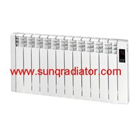 electric radiator heater with remoto