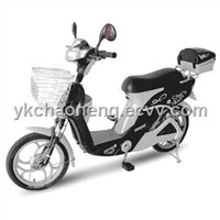 Electric Bicycle (TDP207Z2)