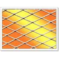 Expanded Metal Mesh (017)