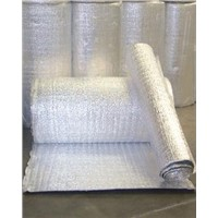 foam aluminum heat insulation