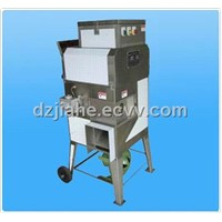 fresh corn thresher