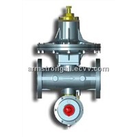 Gas Regulators (CHTD50)