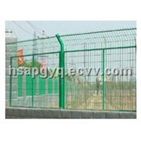 General Welded Fence