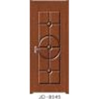 interior door(pvc coat series)