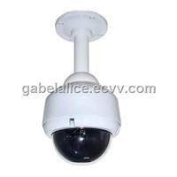 Mini PTZ Speed Dome IP Camera (SF-CS920)