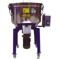 Mixer - Plastic Machinery