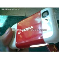 Mobile Body Protective Film