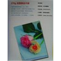 Photo Printing Canvas (ST-09XY028)