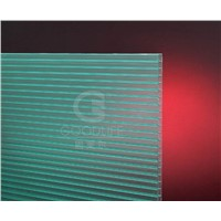 Polycarbonate Twin-wall Sheet (IT1)