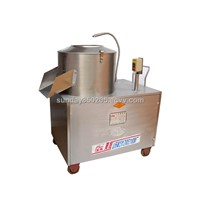 Potato Peeling Machine (TP350)