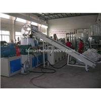 PP/PE Film Granulating Line