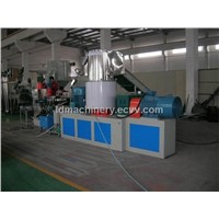 PP / PE Film Granulator