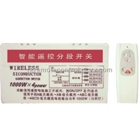 remote control switch series
