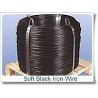 Soft Blakc Iron Wire & Black Annealed Wire
