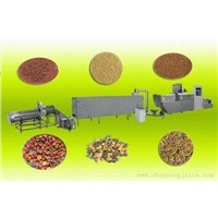 Soy Protein Food Processing Line