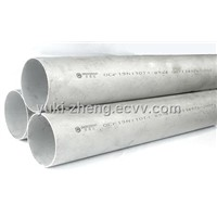 Stainless steel seamless steel tube fluid ,00Cr19Ni10