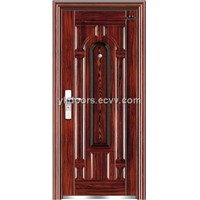 Steel Security Doors - Steel Doors