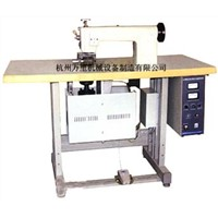 Ultrasonic Lace Machine (WL-60)