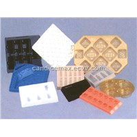Vacuum Moulded Package