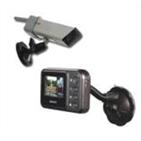 Wireless Car Rearview Camera