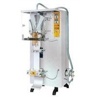 Automatic Compound Film Liquid Packing Machine (KN-ZF-1000)