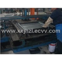 Radiator Core for Hydraulic Excavator