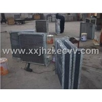 Radiator Core for Crawler Bulldozer