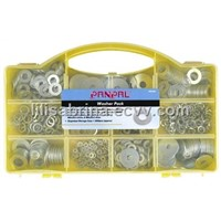 1000PC Washer Assortment (ZY9218)