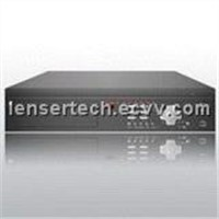16-Channel H.264 DVR
