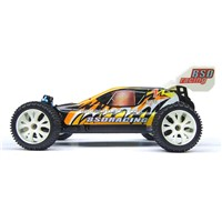 1/10 4WD GP Buggy (BS937BT)