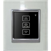 1-Gang Remote Control Light Dimmer Switch