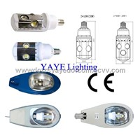 20W/30W LED Street Light Bulb with Cree Chips