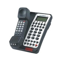 2.4G Cordless Dual Line Phone