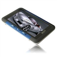 3.0 inch High Definition TFT Screen MP5 Player