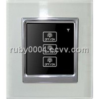 3-Gang Remote Control Switch - Home Automation Product