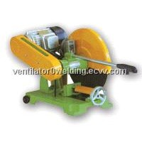 400 Series Cutting Machine