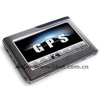 4.3-Inch GPS Navigation for Car