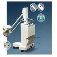 Mobile X-Ray Machine - 50ma