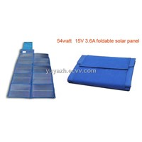 Flexible Solar Panel (FTP15036A)