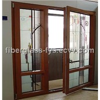 60# Casement Doors