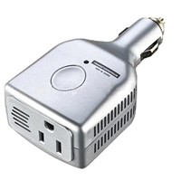 75W Car Power Inverter