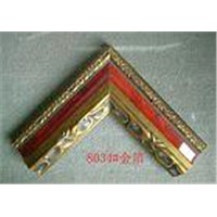 8034#photo frame/picture frame/wooden oil painting frame