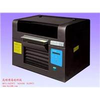 A3 Flatbed Digital Printer