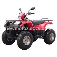 ATV - Chinese Quad from China Manufacturer, Manufactory