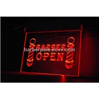 Acrylic LED Sign light