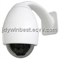 All Function High Speed Dome Camera (FST-SD6206R)