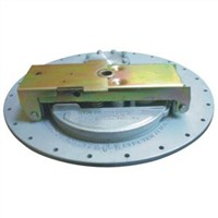 Alloy Manhole for Oil Tank Truck (C801-560/580)