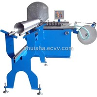 Aluminum Duct Machine