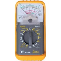 Analog Multimeter (KT7001)