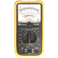 Analog Multimeter (KT7004)